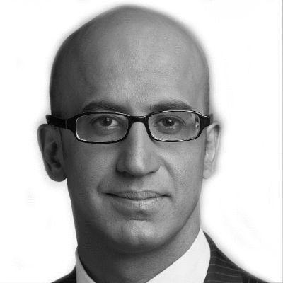 Yalmaz Siddiqui