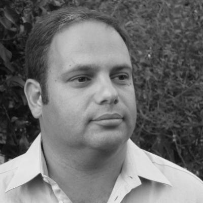 Yariv Ron