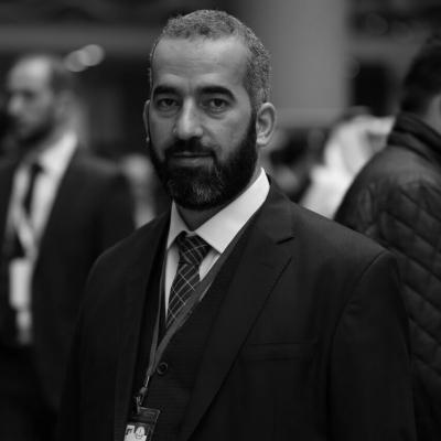 ياسين عبد الله جمول Headshot