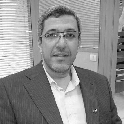ياسر علي Headshot