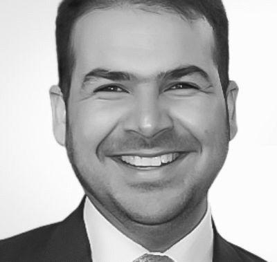 ياسر السيد عمر  Headshot