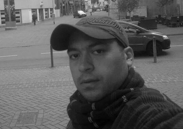 ياسر شمس الدين Headshot