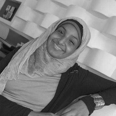ياسمين عبد الرحيم Headshot