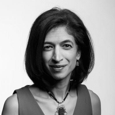 Yasmeen Hassan Headshot