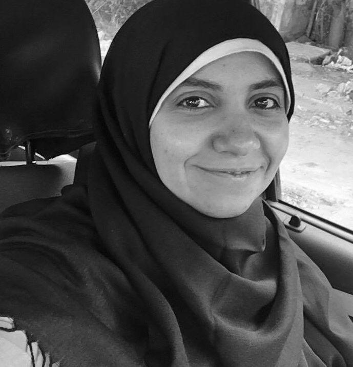 ياسمين عبدالفتاح Headshot