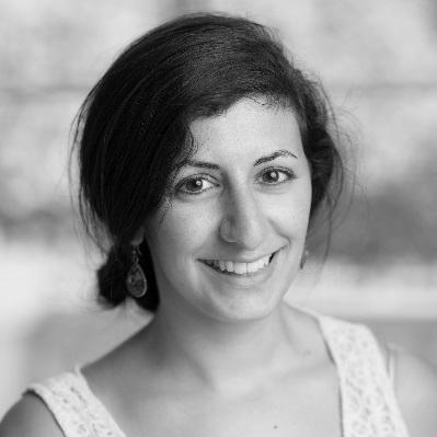 Yasmin Ali