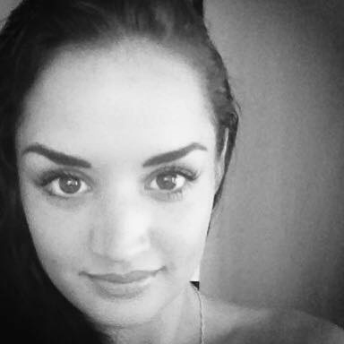 Yasmin Azizi