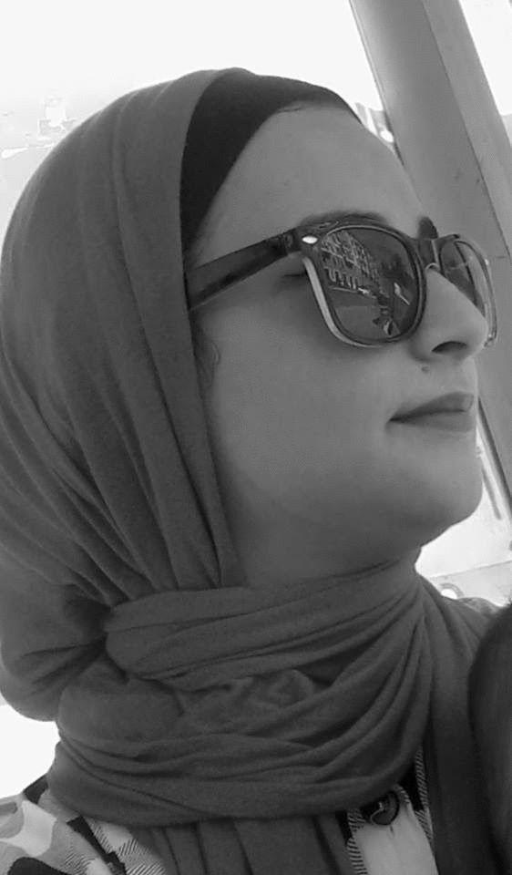 ياسمين جمال Headshot