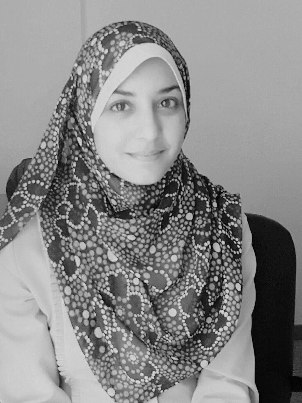 ياسمين هشام المصري Headshot