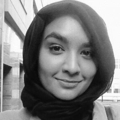 Yasmin Khatun Dewan