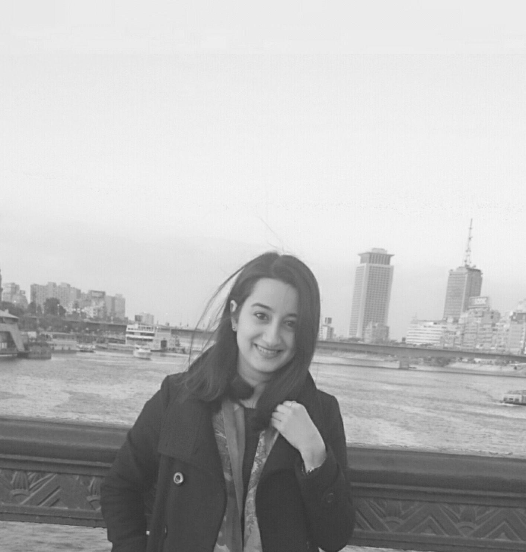 ياسمين رزق Headshot