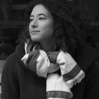 Yasmine Al-Sayyad