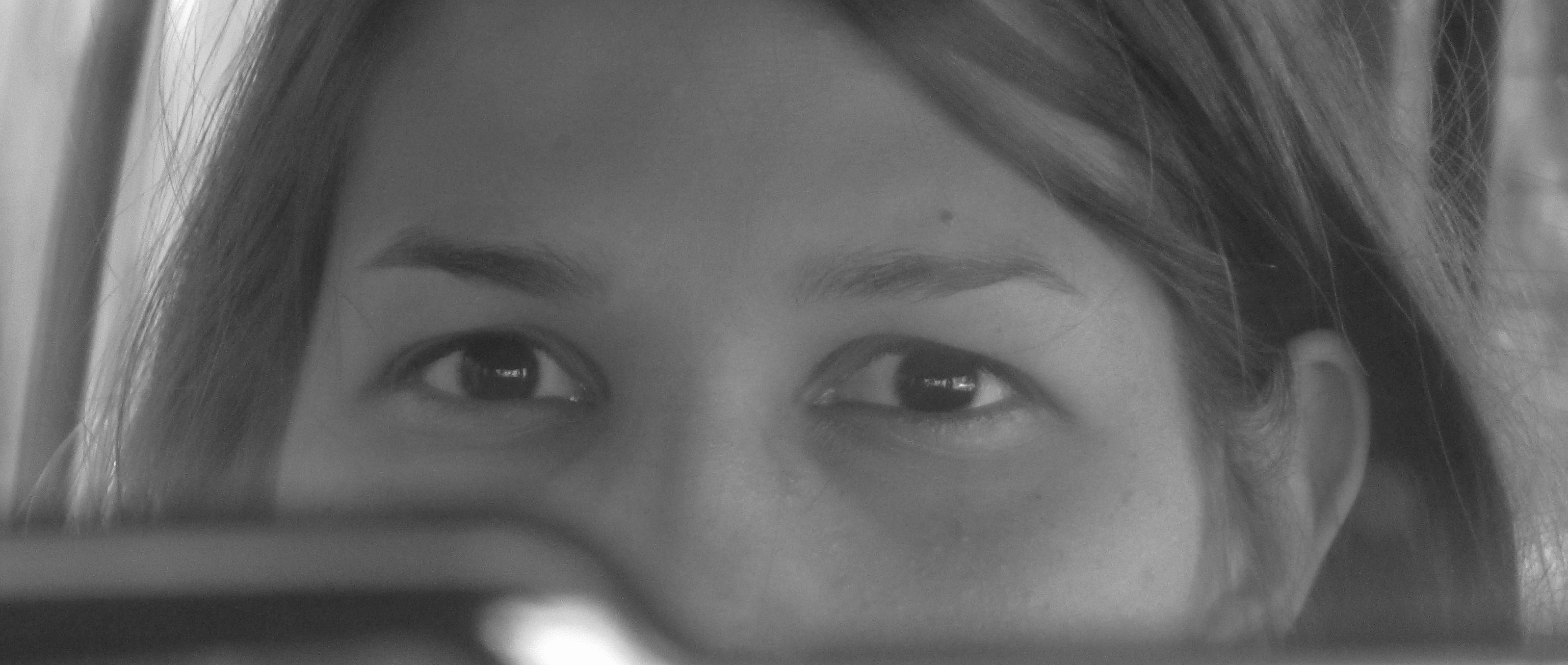 Yasmine Kacha Headshot