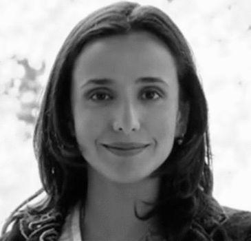 Yasmine Khayat Headshot