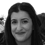 Yasmine Mohseni Headshot