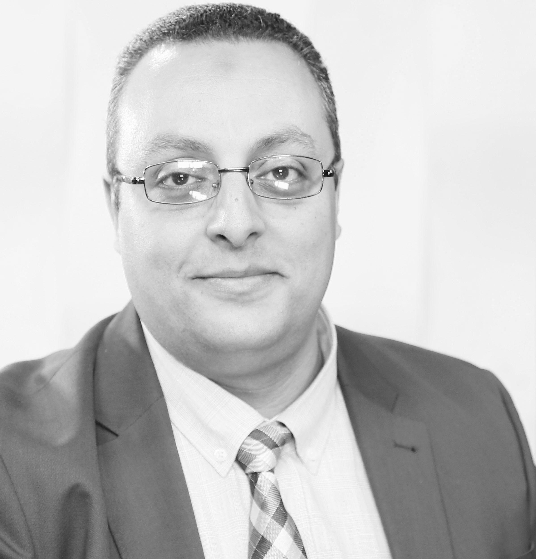ياسر عبد العزيز Headshot