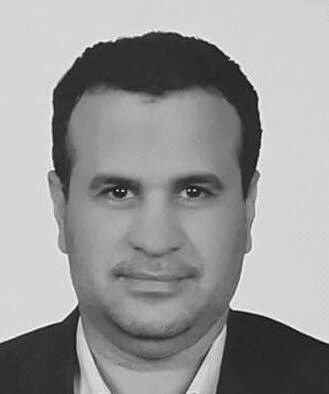 ياسر الدكاني Headshot
