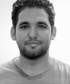 ياسر صابر Headshot