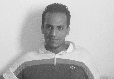 ياسر يوسفي Headshot