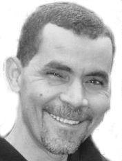 Yassin Temlali Headshot