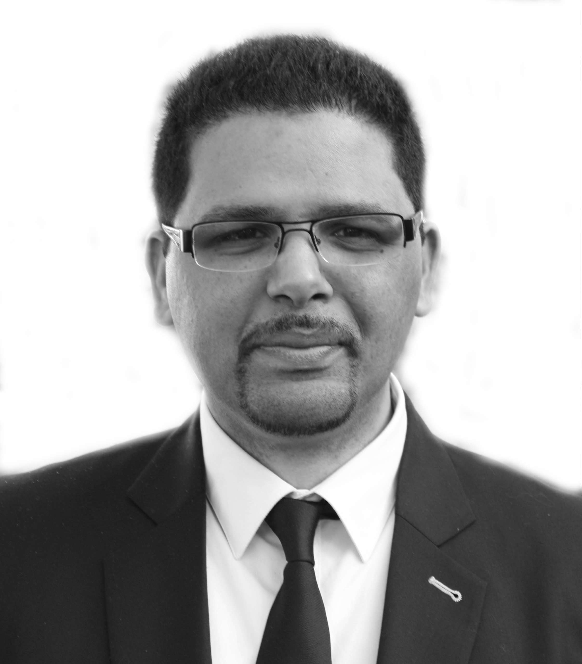 Yassine Ayari Headshot