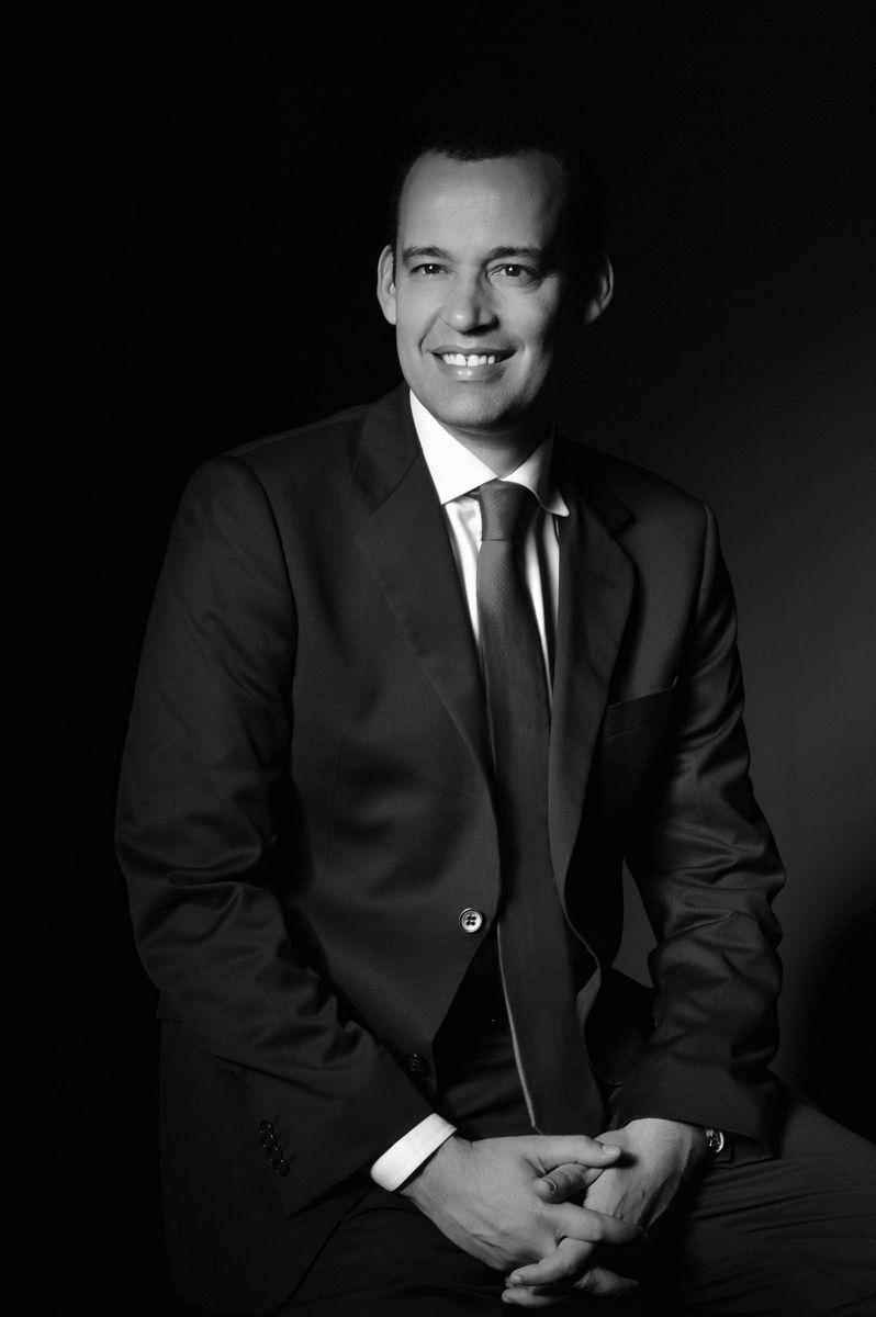 Yassine Brahim Headshot