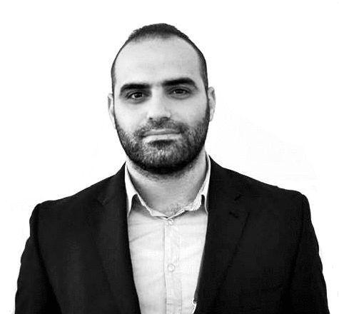 ياسين الكلبوسي Headshot