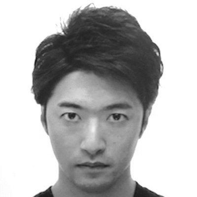 中村康宏 Headshot