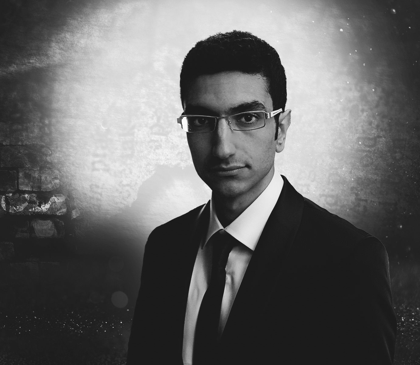 يزن التركاوي Headshot