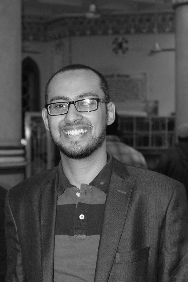 يحي محمود  Headshot
