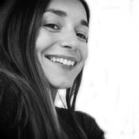 Γιολίνα Μπρούσαλη Headshot