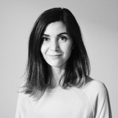 Yolanda Domínguez Headshot