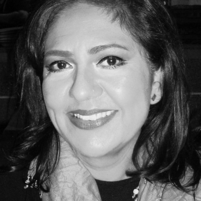 Yolanda González Gómez Headshot