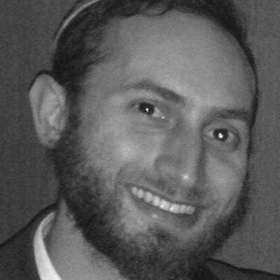 Yonatan Neril Headshot