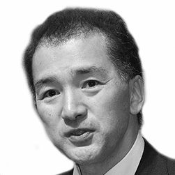 石井芳明 Headshot