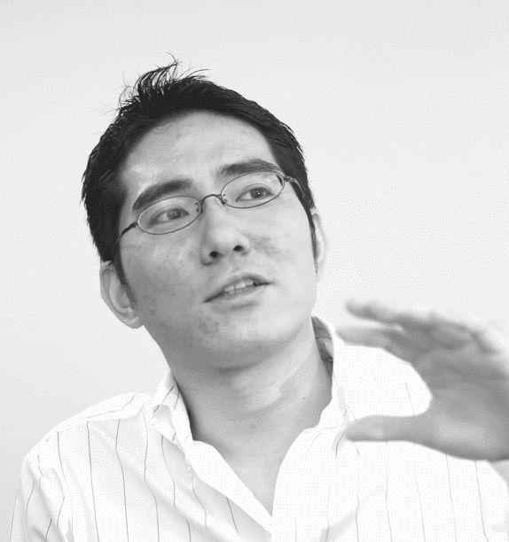 中嶋よしふみ Headshot