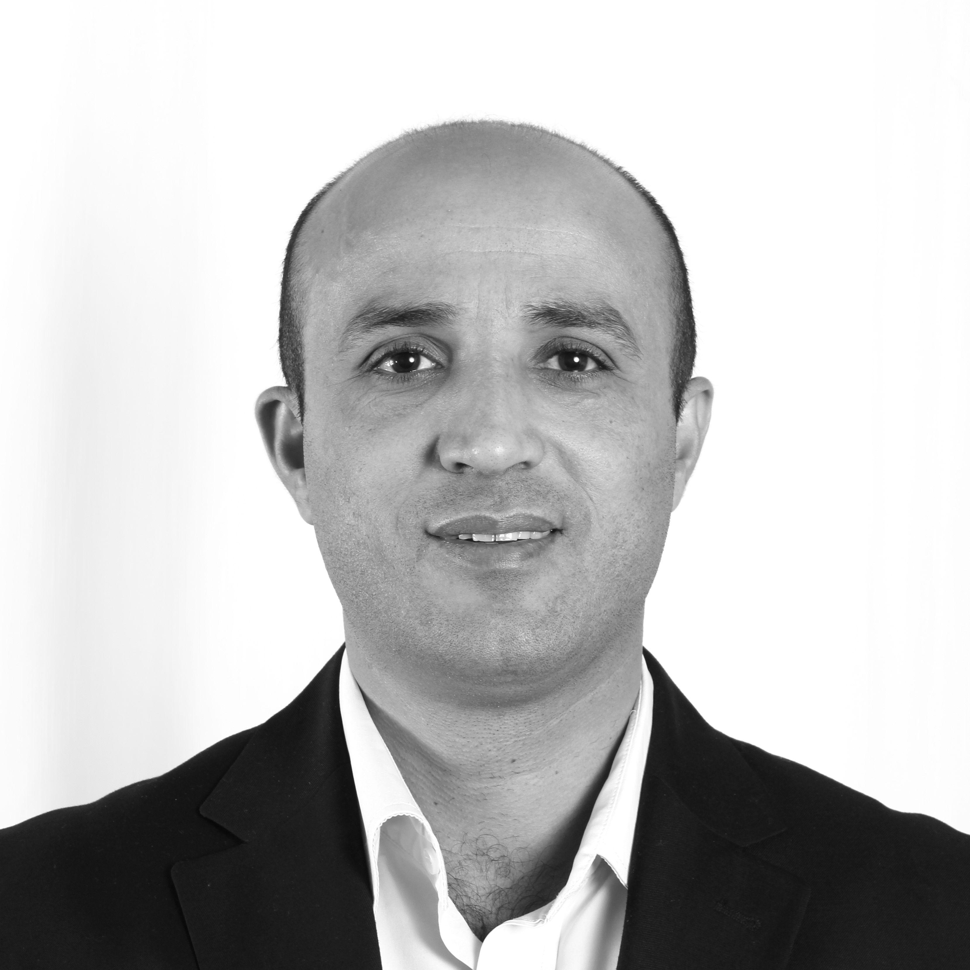 يوسف عبد الجابر عودة Headshot