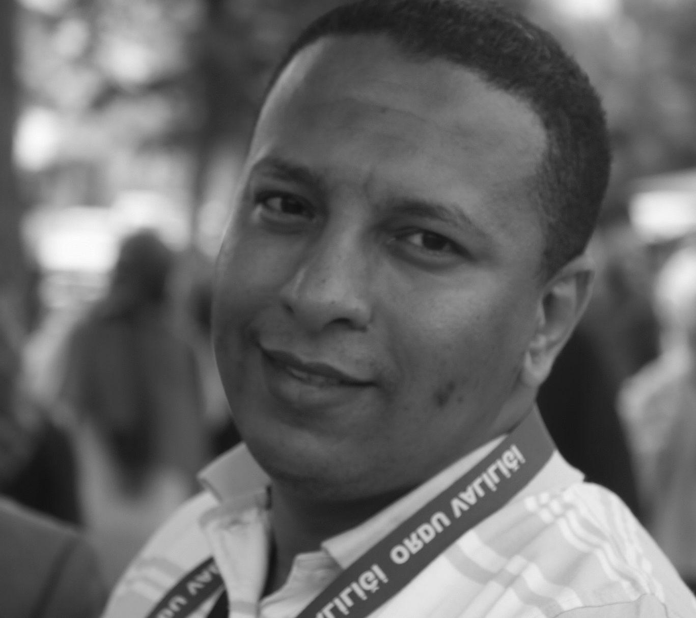 يوسف حسني Headshot