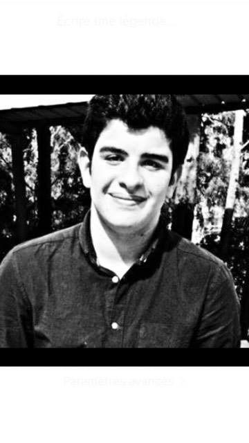 Youssef Charfi Headshot