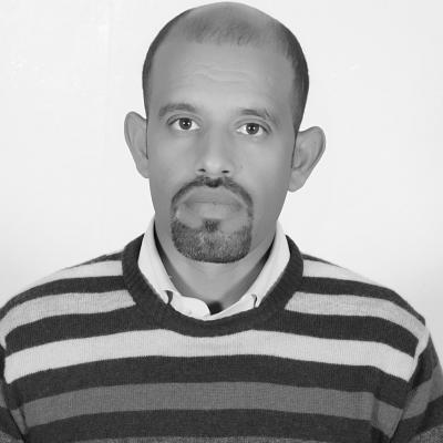 يوسف الصابيح  Headshot