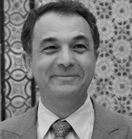 Youssef Farhat  Headshot