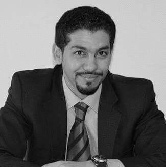 Youssef Guerraoui Filali Headshot