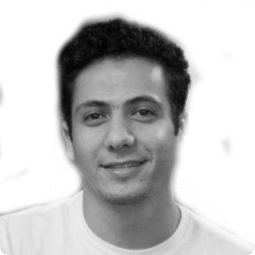 Youssef Mekki Headshot