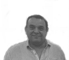 Youssef Zerarka Headshot