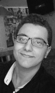 يوسف محمد فودة Headshot