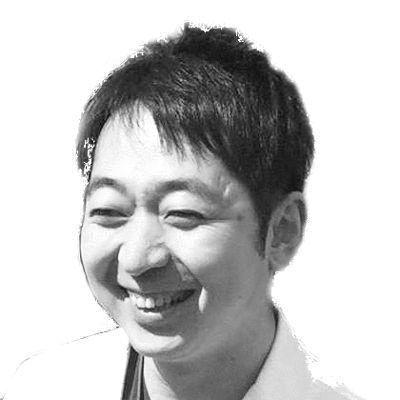 中山祐次郎 Headshot