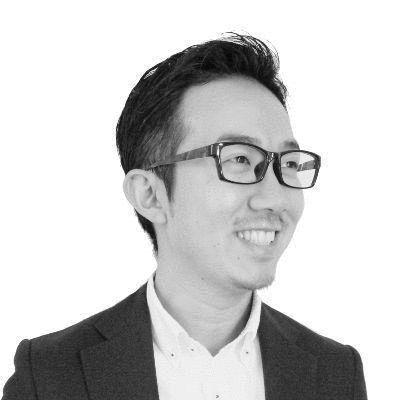 鈴木 勇貴 Headshot