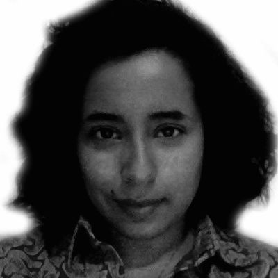 Yunuen Rodriguez Headshot