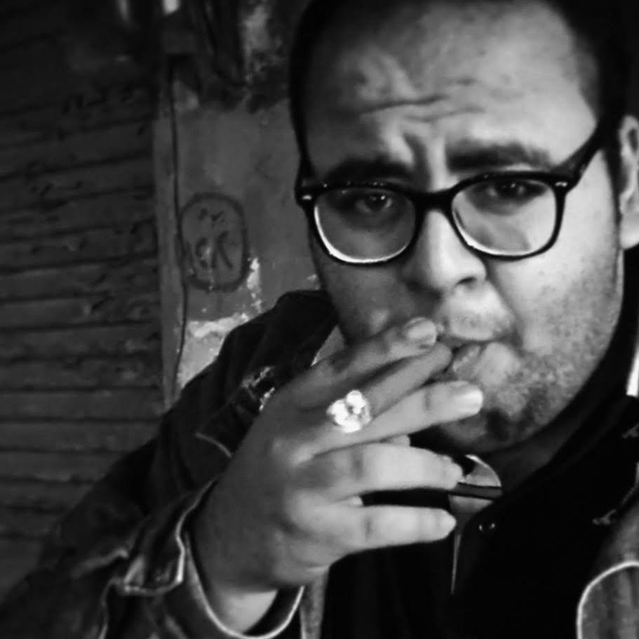 يوسف ابو عالية Headshot