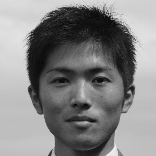 加藤裕介 Headshot